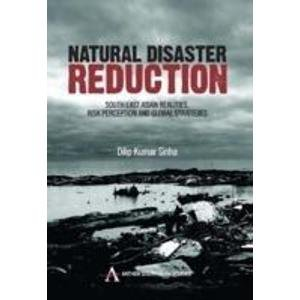 9781843317050: Natural Disaster Reduction: South East Asian Realities, Risk Perception and Global Strategies