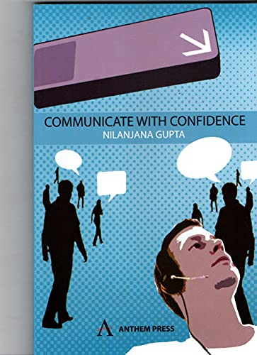 9781843317135: Communicate with Confidence