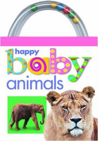 9781843320159: Baby Animals (Happy Baby)