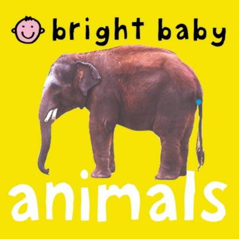 9781843321804: Animals (Bright Baby) (Bright Baby)