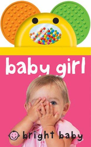 9781843322559: Baby Shaker Teethers - Girl (Baby Shaker & Teethers) (Baby Shaker & Teethers)