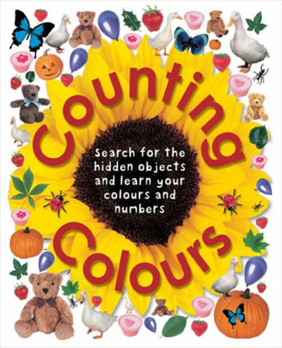 9781843322818: Counting Colours