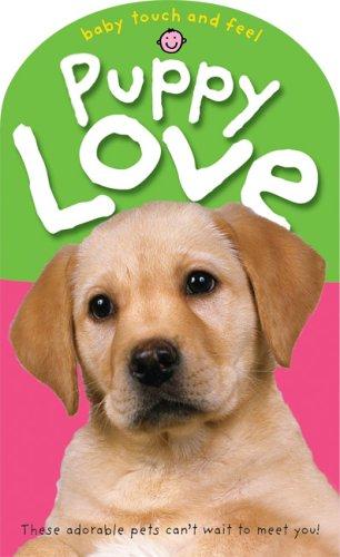 9781843322948: Puppy Love