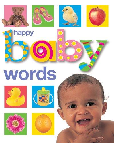 9781843324515: Happy Baby: Words