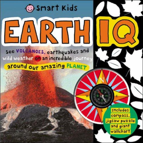9781843324966: Earth IQ (IQ Books)