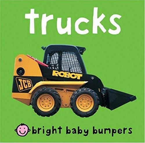 9781843327875: Trucks