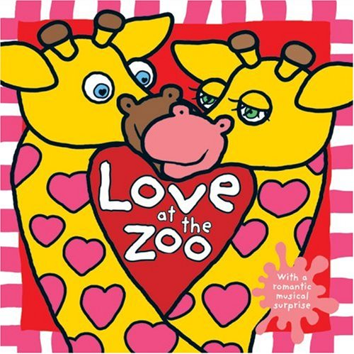 9781843328285: Love at the Zoo (Funny Faces)