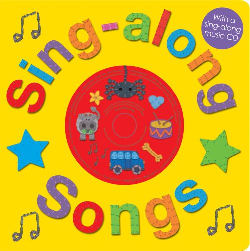 9781843328933: Sing-along Songs (Sing-along Books)