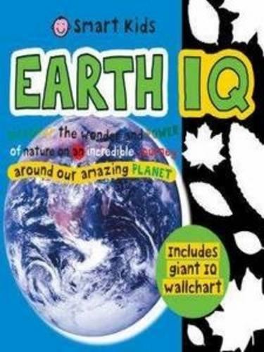 9781843329329: Earth IQ (Smart Kids Activity Set)