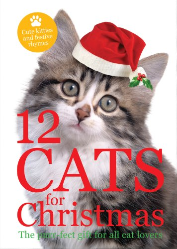 12 Cats for Christmas: Roger Priddy