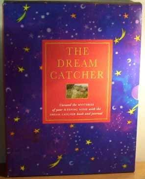 Dream Catcher: Lori Reid