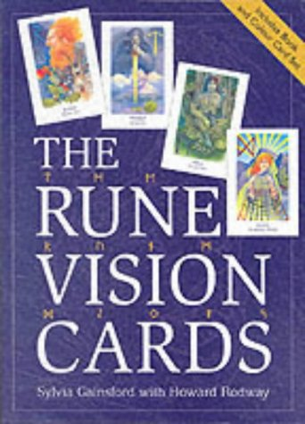 9781843330233: Rune Vision Cards: with 25 cards