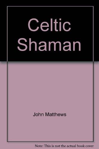 9781843331438: Celtic Shaman