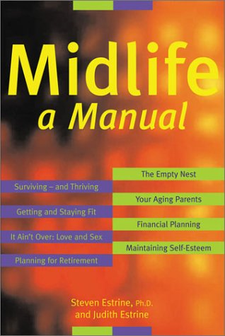9781843332916: Midlife: A Manual