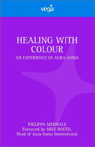 9781843333166: Healing with Colour