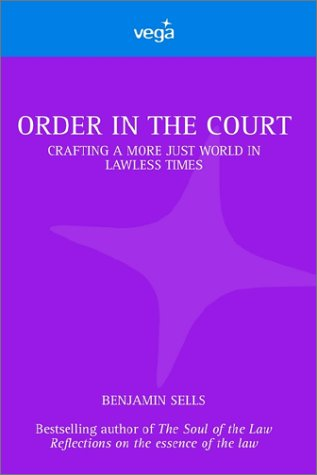 9781843333371: Order in the Court