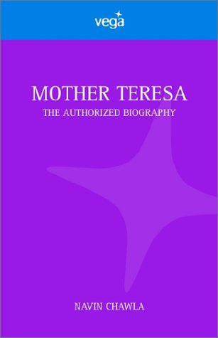 9781843335139: Mother Theresa
