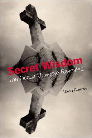 9781843336327: Secret Wisdom: The Occult Universe Revealed