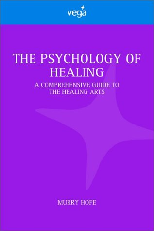 9781843336587: Psychology of Healing