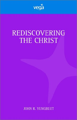 9781843336839: Rediscovering the Christ