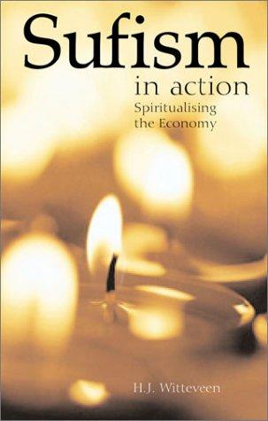 9781843336938: Sufism in Action: Spiritualising the Economy