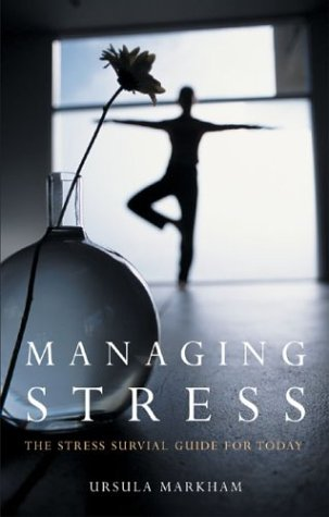 9781843337355: Managing Stress: The Stress Survival Guide for Today