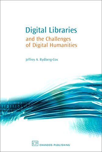 9781843341345: Digital Libraries and the Challenges of Digital Humanities (Chandos Information Professional Series)
