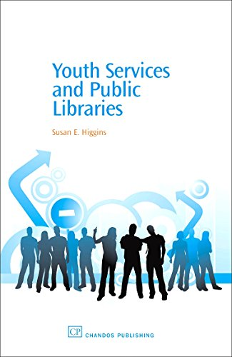 9781843341567: Youth Services and Public Libraries (Chandos Information Professional Series)