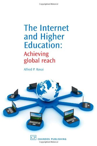 9781843345251: The Internet and Higher Education