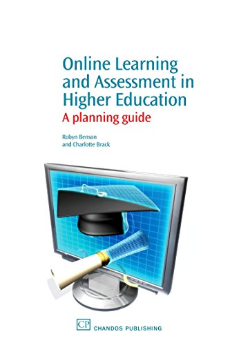 9781843345770: Online Learning and Assessment in Higher Education: A Planning Guide