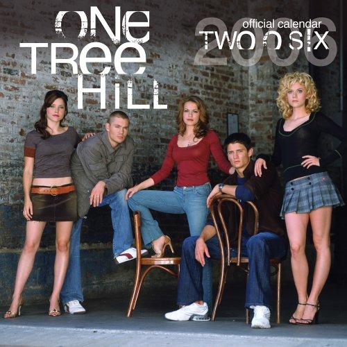 9781843356523: Official One Tree Hill Calendar