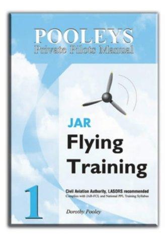 9781843360629: Jar Flying Training (Air Pilot's Manual)