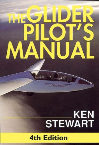 9781843360780: The Glider Pilot's Manual