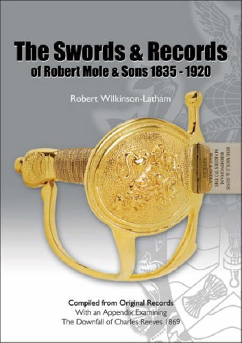 9781843361497: The Swords and Records of Robert Mole
