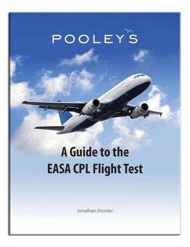 9781843361855: A Guide to the EASA CPL Flight Test