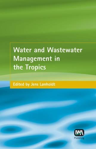 9781843390138: Water and Wastewater Management in the Tropics