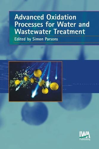 9781843390176: Advanced Oxidation Processes for Water and Wastewater Treatment