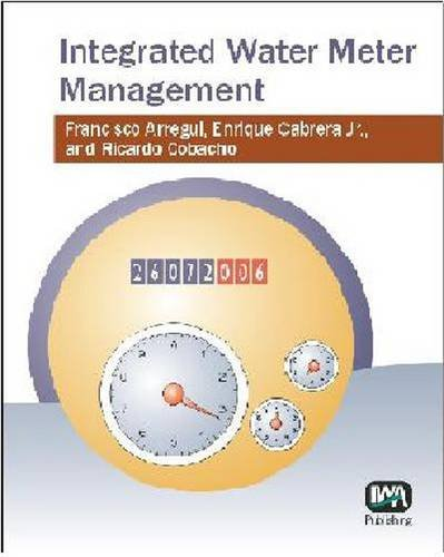 9781843390343: Integrated Water Meter Management