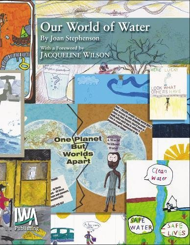 Our World of Water: Stephenson, J.