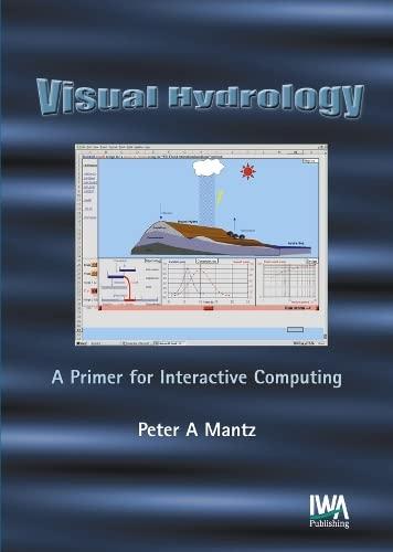 9781843390565: Visual Hydrology
