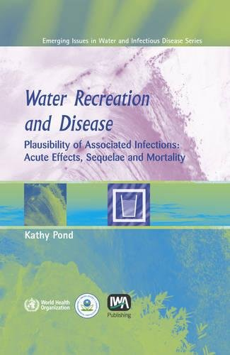 9781843390664: Water Recreation and Disease: Plausibility of Associated Infections (Who Emerging Issues in Water & Infectious Disease)