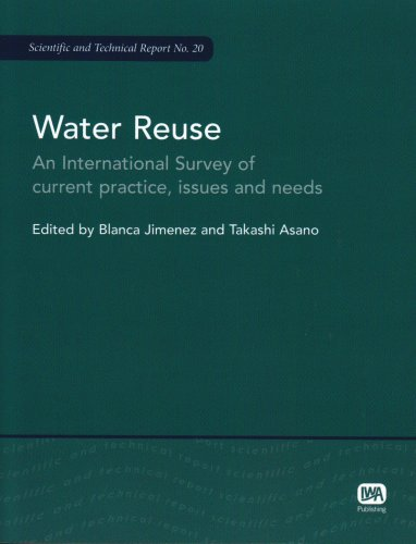 9781843390893: Water Reuse: An International Survey of Current Practice, Issues and Needs (Scientific and Technical Report No. 20)