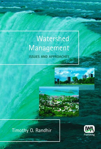9781843391098: Watershed Management - Issues and Approaches