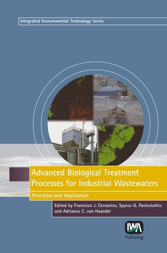 Advanced Biological Treatment Processes for Industrial Wastewaters: