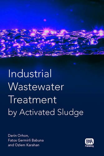 9781843391449: Industrial Wastewater Treatment by Activated Sludge
