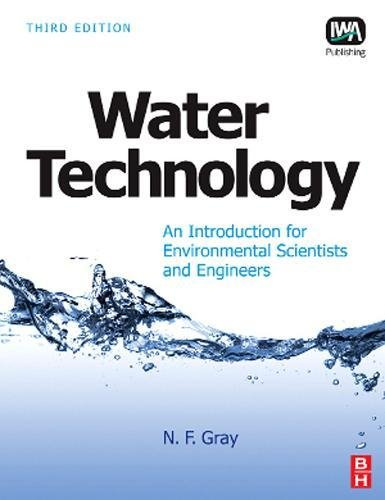 9781843393030: Water Technology IWA Edition: An Introduction for Environmental Scientists and Engineers (Essential Reference Bundle)