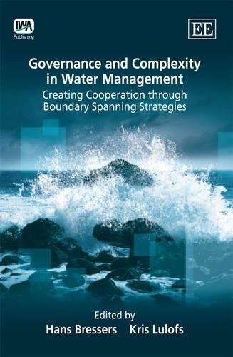 9781843393290: Governance and Complexity in Water Management: Creating Cooperation Through Boundary Spanning Strategies