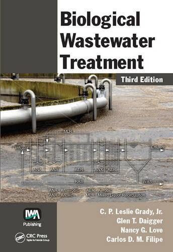 9781843393429: Biological Wastewater Treatment