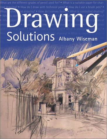 9781843400042: Drawing Solutions