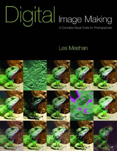 9781843400066: Digital Image-making (The Photographer's Guide To...)